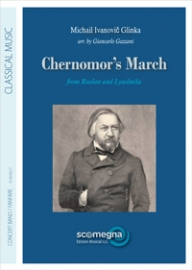 Chernomor's March - click here