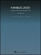 Nimbus 2000 (from 'Harry Potter and the Sorceror's Stone') - click for larger image