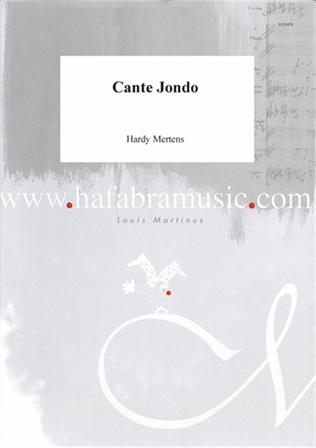 Cante Jondo - click for larger image