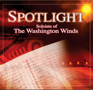 Spotlight: Soloists of the Washington Winds - click here