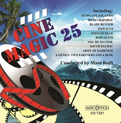 Cinemagic #25 - click here