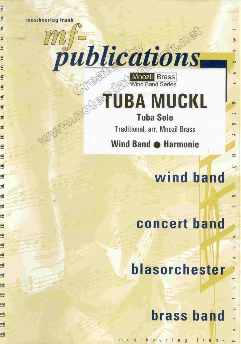 Tuba Muckl - click for larger image