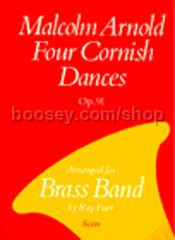 4 Cornish Dances - click here