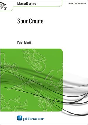 Sour Croute - click for larger image