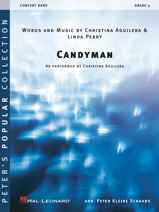 Candyman - click for larger image