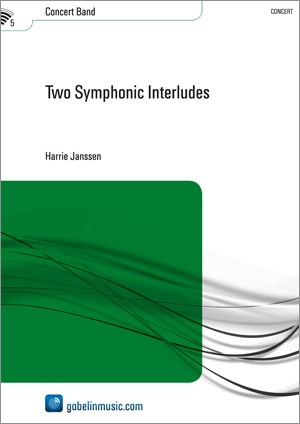 2 Symphonic Interludes - click here