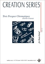 3 Fresques Chromatiques - click here