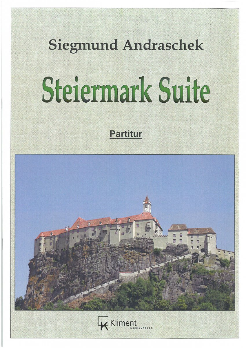 Steiermark Suite - click for larger image