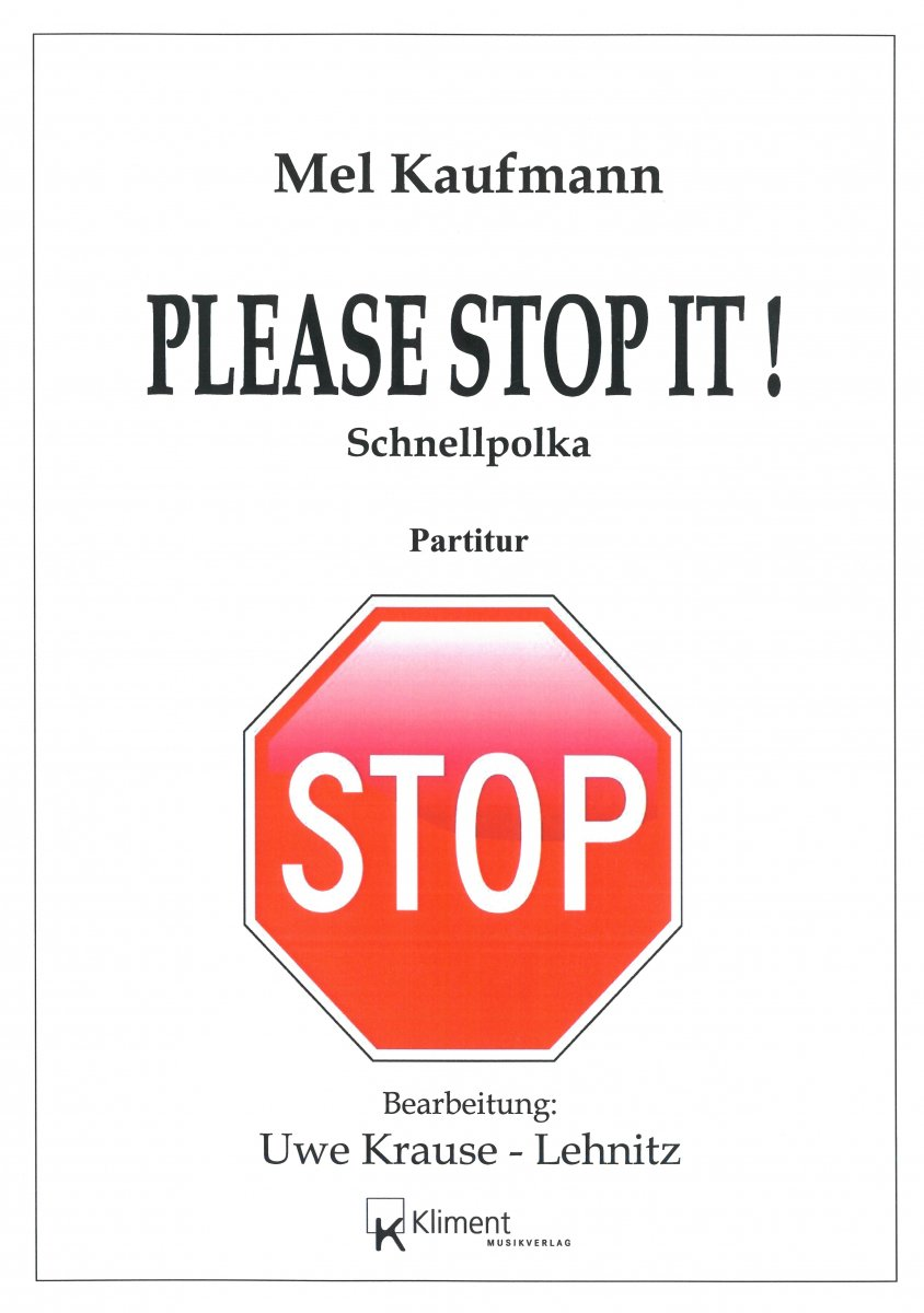 Please Stop It - click for larger image
