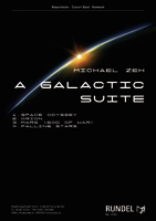 A Galactic Suite - click for larger image