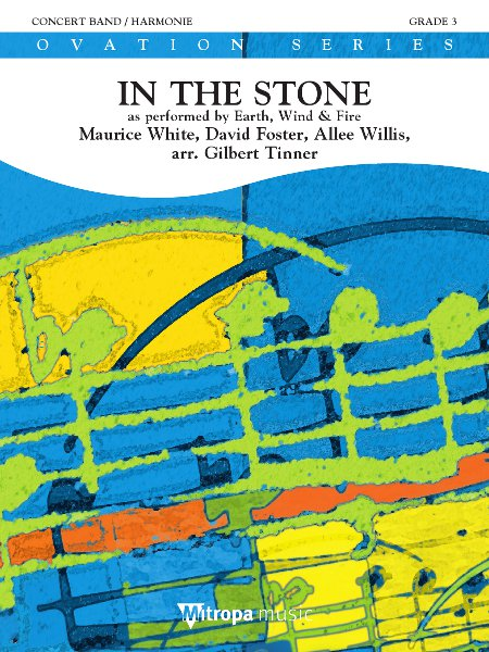 In The Stone - click here