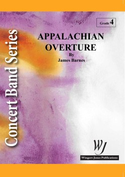 Appalachian Overture - click here