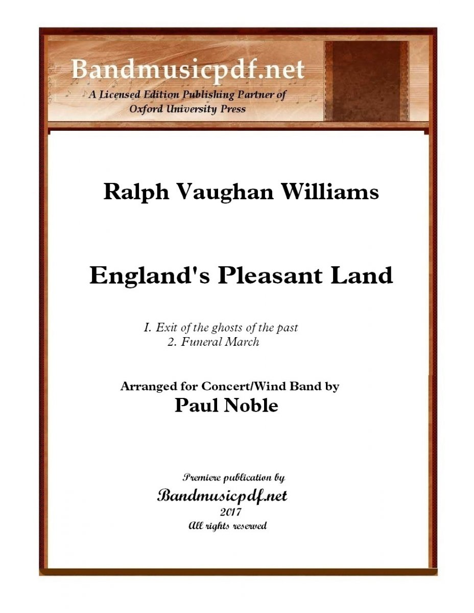 England's Pleasant Land - click for larger image