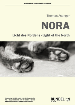 Nora - Licht des Nordens (Light of the North) - click for larger image