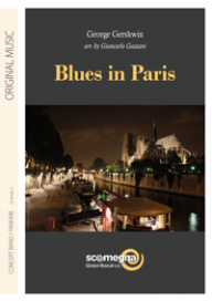 Blues in Paris - click here