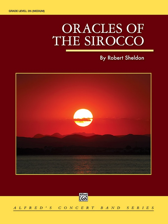 Oracles of the Sirocco - click for larger image