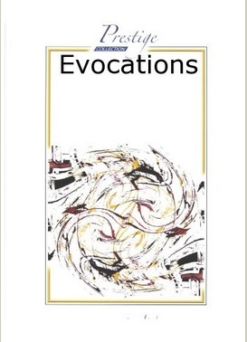 Evocations - click here