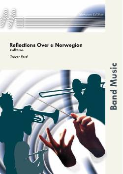 Reflections over a Norwegian Folktune - click here