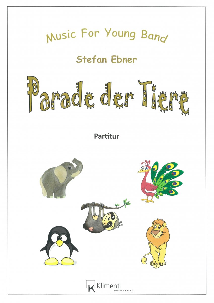 Parade der Tiere - click for larger image