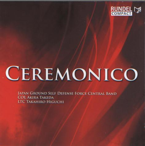 Ceremonico - click here