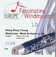 10 Mid-Europe: Hong Kong Young Musicians Wind Orchestra (hk) - click here
