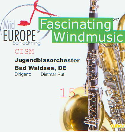15 Mid Europe: Jugendblasorchester Bad Waldsee - click here