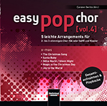 Easy Pop Chor #4: X-mas - click for larger image