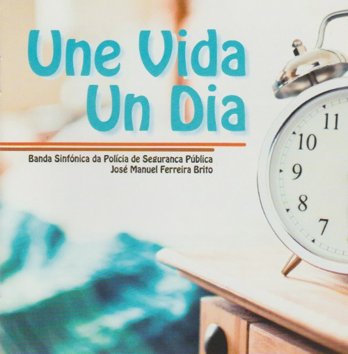 New Compositions for Concert Band #67: Une Vida Un Dia - click here