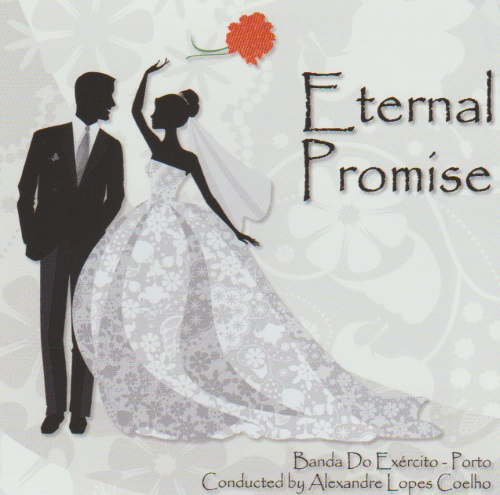New Compositions for Concert Band #72: Eternal Promise - click for larger image
