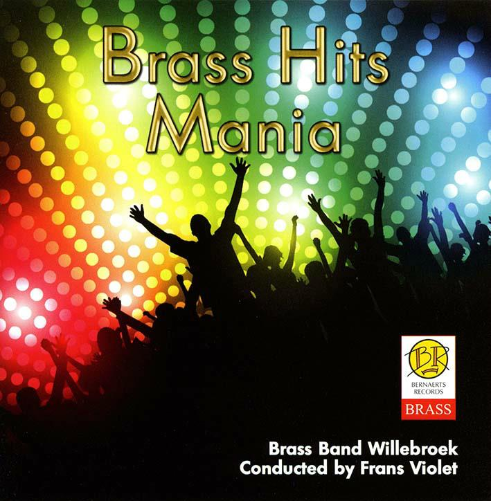 Brass Hits Mania - click here