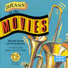 Brass at the Movies - click here