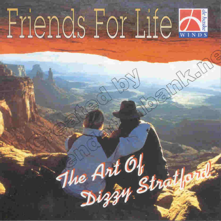 Friends for Life: The Art of Dizzy Stratford - click here