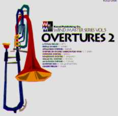 Overtures #2 (Windmaster Series #5) - click here