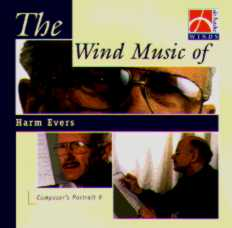 Wind Music of Harm Evers, The - click here