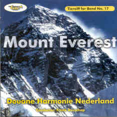 Tierolff for Band #17: Mount Everest - click here