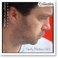 Collection Hardy Mertens #1 - click here