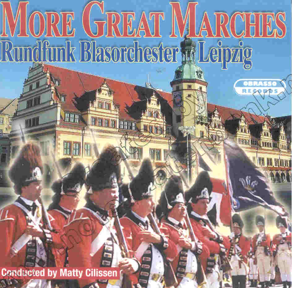 More Great Marches - click here