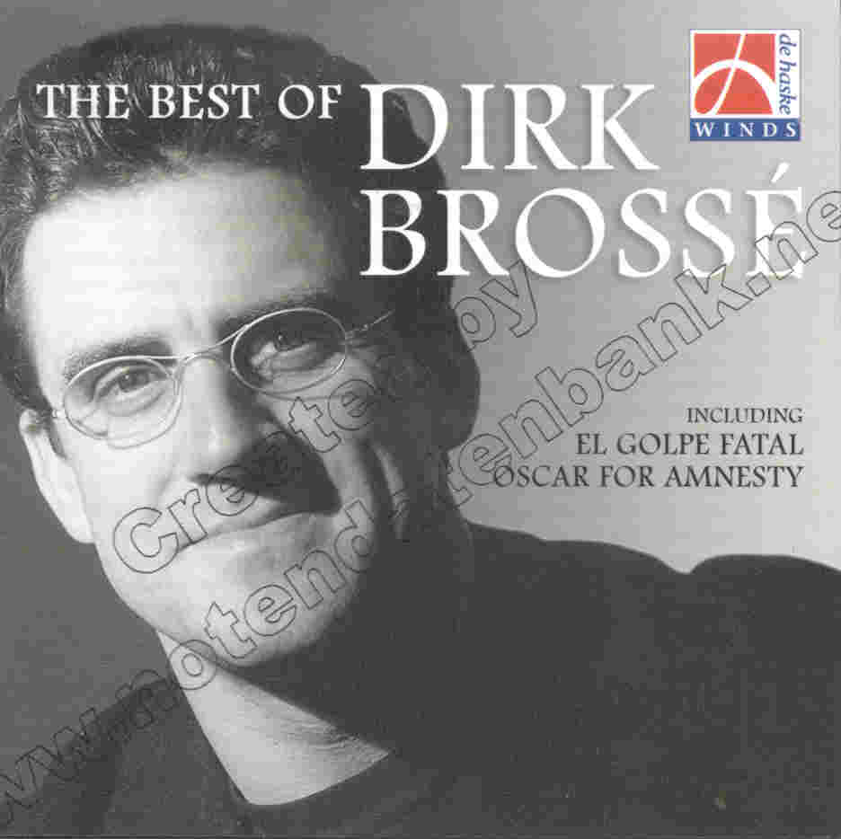 Best of Dirk Brosse, The - click here