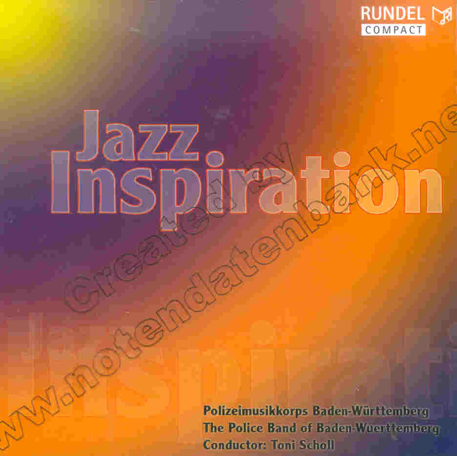 Jazz Inspiration - click here