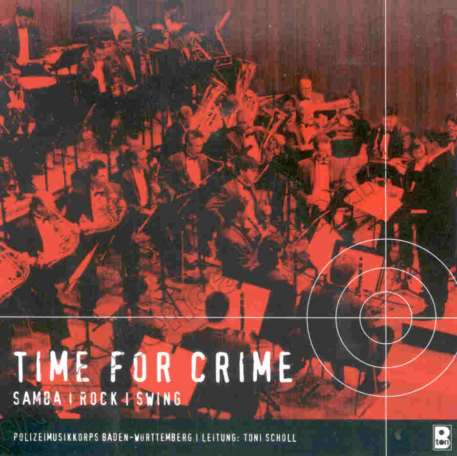 Time for Crime - click here