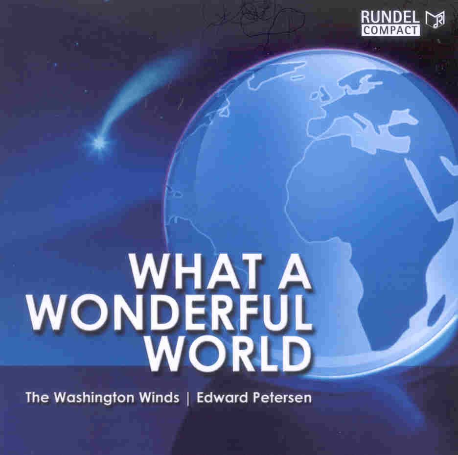 What a Wonderful World - click here