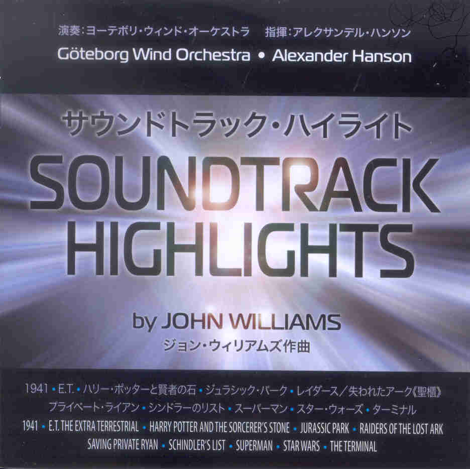 Soundtrack Highlights - click here