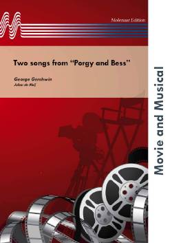 2 Songs from 'Porgy and Bess' - click for larger image