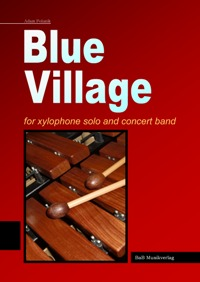 Blue Village - click here