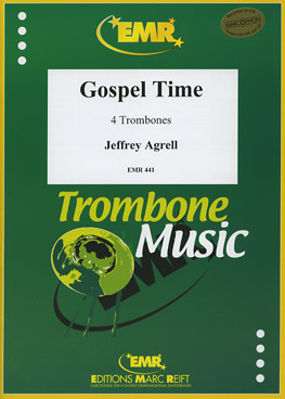 Gospel Time - click here