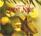 2017-05-20 CD Silent Night - Christmas Carols on Acoustic Guitar - click here