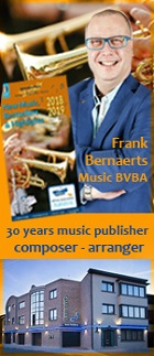 2019-04-20 30 years music publisher Bernaerts Music BVBA - click here